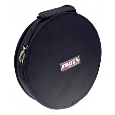 "10"" x 6cm Pandeiro Deluxe Protection Bag - Semi-Rigid"