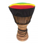 Djembe Hat Head Protection Ø 35-38 cm Cotton - Color