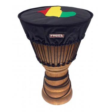 Djembe Deluxe Hat Head Protection Ø 35-38 cm Nylon - Color