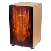 Cajon Inicia Brown