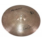 "19"" Crash Treasure Jazz"