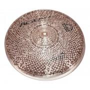 """14"""" Hi Hat R Series Natural - Silent Cymbal"""