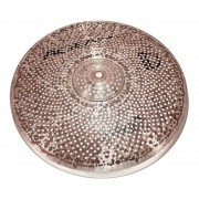 "14"" Hi Hat R Series Natural - Silent Cymbal"