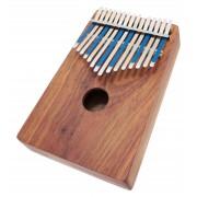 Kalimba Alto 15 Notes Box-Resonator