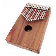 Kalimba Alto 15 Notes Box-Resonator + Pickup