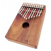 Kalimba Alto Pentatonic 11 Notes Box-Resonator
