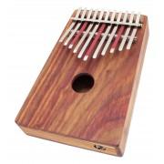 Kalimba Alto Pentatonic 11 Notes Box-Resonator + Pickup