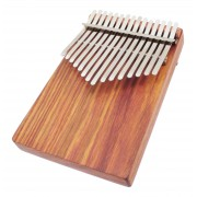 Kalimba Alto Chromatic 26 Notes Board-Resonator