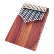 Kalimba Treble Celeste 17 Notes Board-Resonator