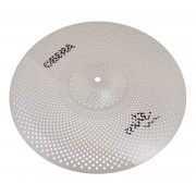"Mute 16"" Crash - Silent Cymbal"