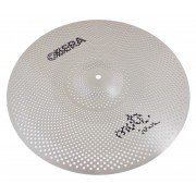"Mute 18"" Crash - Silent Cymbal"