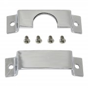 9324/25 Dyna-Sonic Bottom Hoop Guards with Screws