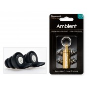 Pro Ambient 10 - Flat Acoustic Filters