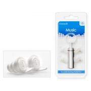 Music 15 - Damping Filters - Protection SNR 16dB
