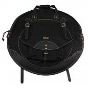 "22"" Backpack Cymbal Case - Black"