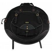 "24"" Backpack Cymbal Case - Black"