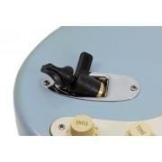 JT-3 - Bullet 2.0 Laiton - Serrage Jack Guitare - Ecrou 11mm
