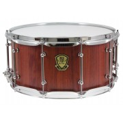 "AM-W7014BSH - Stave Bubinga 14"" x 7"" Snare Drum"