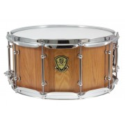 "AM-W7014OSH - Stave Oak 14"" x 7"" Snare Drum"