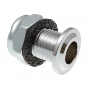 AVH8 - Die Cast Air Vent Grommet 16mm