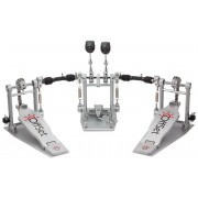 Offset Eclipse Bass Drum Double Pedal