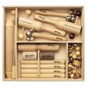 Kids Percussion Set - 13 Instruments - 3+