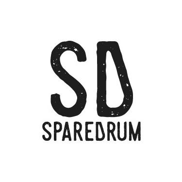 Sparedrum