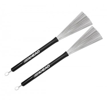 Brushes and Rods